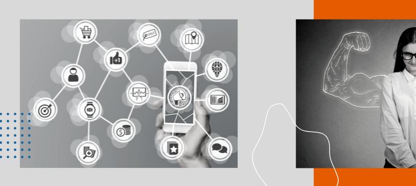 Marketing digital e influência